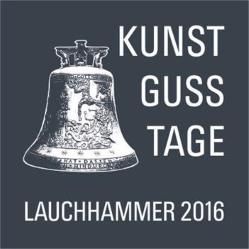 Lauchhammer Kuns Guss Tage 2016